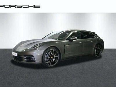 gebraucht Porsche Panamera 4 E-Hybrid ST, Garantie 12M, Service neu, leasingf Limousine