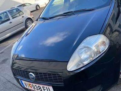 gebraucht Fiat Grande Punto 1,2 Dynamic