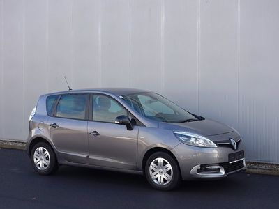gebraucht Renault Scénic Energy dCi 110 Limited