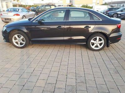 gebraucht Audi A3 1.4 TFSI