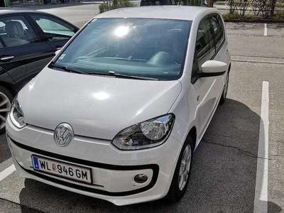 gebraucht VW up! 1,0 move !
