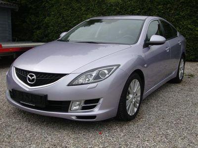 usata Mazda 6 Sport