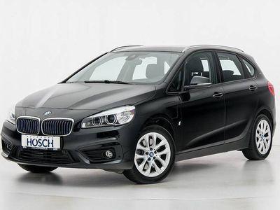 gebraucht BMW 225 Active Tourer xe iPerformance 4WD Advantage Aut. L