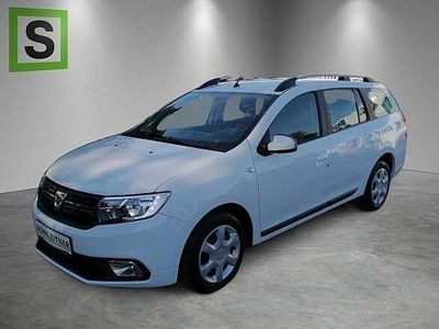 gebraucht Dacia Logan MCV Supreme dCi 90 S&S Kombi / Family Van