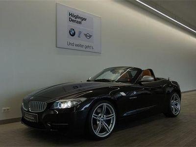 gebraucht BMW Z4 sDrive 35is DKG Cabrio / Roadster,