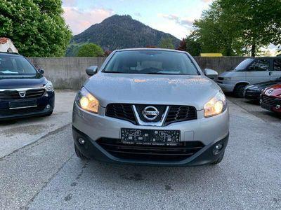 gebraucht Nissan Qashqai 1,6 dCi Acenta 4WD DPF