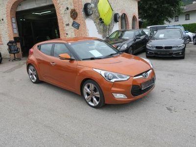 gebraucht Hyundai Veloster 1,6 GDI Sport Plus