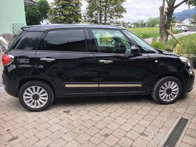 gebraucht Fiat 500L 1,6 MultiJet ll 120 Pop Star Kombi / Family Van