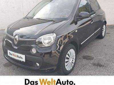 gebraucht Renault Twingo Energy TCe 90 Intens Limousine