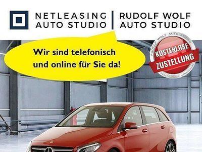 gebraucht Mercedes B200 AMG Exclusive+LEDHigh+18''+Navi+Leder+6dte
