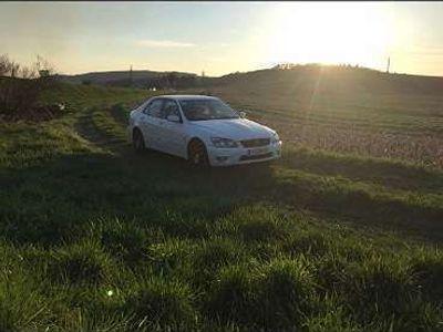 gebraucht Lexus IS200 Limousine