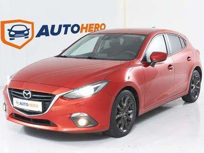 gebraucht Mazda 3 Sport Takumi | *HERBST-AKTION*