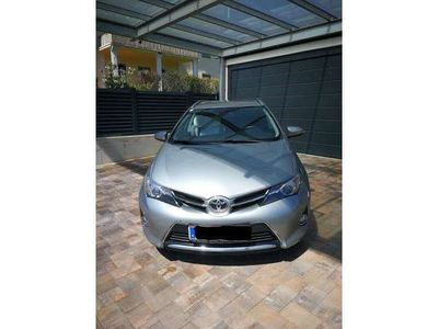 used Toyota Auris TS 2,0 D-4D Lounge