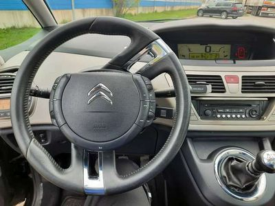 gebraucht Citroën C4 Picasso 1,6 Exclusive HDi FAP