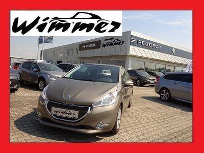 brugt Peugeot 208 Active 1,4 VTi 95 Limousine,
