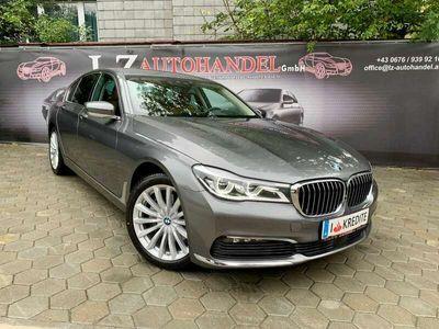 gebraucht BMW 730L d (G11/G12)