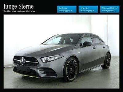 gebraucht Mercedes A220 4M AMG Edition 1 /Pano/Memory LP: € 55.595,-