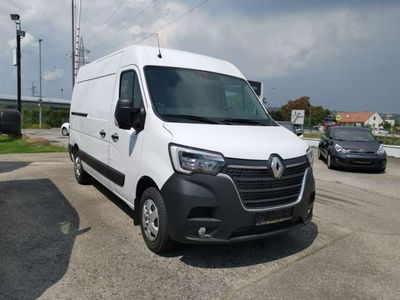 gebraucht Renault Master KASTENWAGEN
