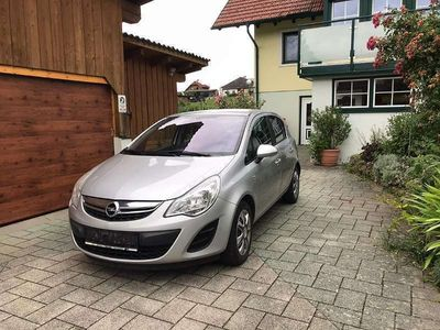 gebraucht Opel Corsa Klein-/ Kompaktwagen