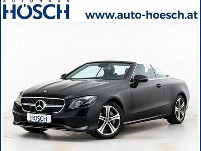 gebraucht Mercedes E300 Cabrio Avantgarde Aut. LP:87.804.-€