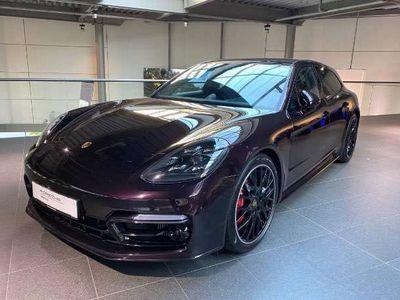 gebraucht Porsche Panamera GTS Sport Turismo GTS