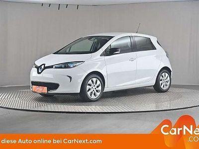 gebraucht Renault Zoe R240 Intens (inkl. Batterie) (884738)