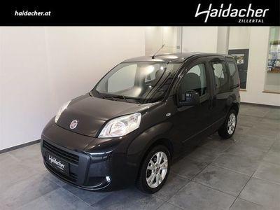 gebraucht Fiat Fiorino Qubo 1,4 MPI Dynamic Kombi / Family Van,