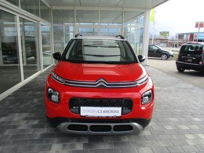 gebraucht Citroën C3 Aircross PureTech 110 Feel