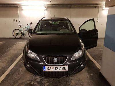 gebraucht Seat Ibiza ST Reference 1,2 TDI CR DPF