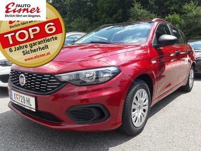 used Fiat Tipo Kombi 1,4 95 PS Pop