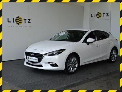 gebraucht Mazda 3 Sport G120 Revolution