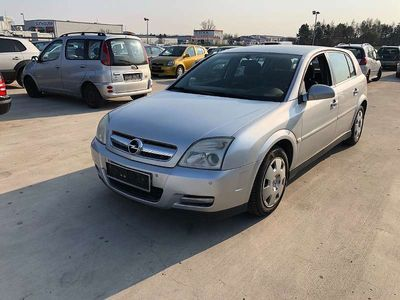 gebraucht Opel Signum 1,9 CDTI Edition Limousine,