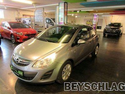 gebraucht Opel Corsa 1,2 Edition ecoFLEX Start/Stop System