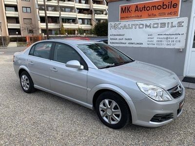 usata Opel Vectra Style 2,2 direct 16V Aut.