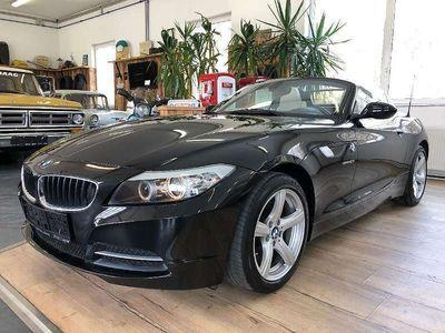 gebraucht BMW Z4 sDrive 23i Österreich-Paket / TOP / Cabrio / Roadster