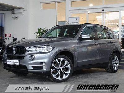 gebraucht BMW X5 xDrive40d Österreich-Paket Aut. SUV / Geländewagen,