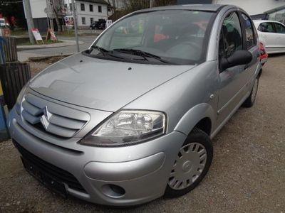 gebraucht Citroën C3 1,4