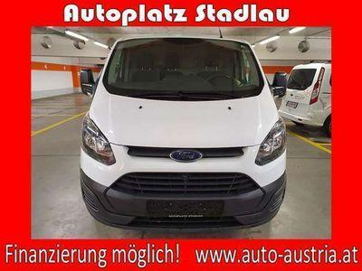 gebraucht Ford Custom TransitKasten 2,2 TDCi L1H1 270 Basis