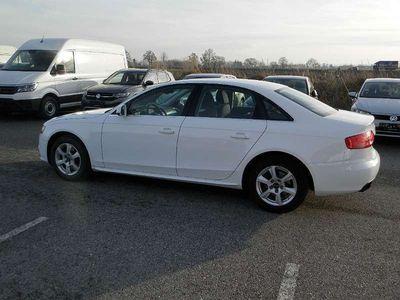 gebraucht Audi A4 1,8 TFSI Start up Limousine