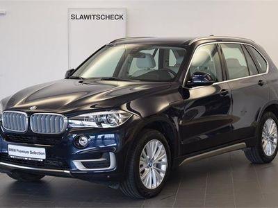 gebraucht BMW X5 PHEV xDrive40e
