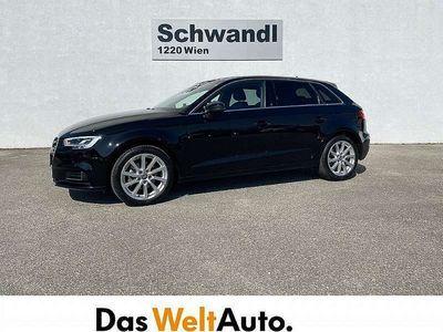 gebraucht Audi A3 Sportback 35 TFSI COD ultra intense