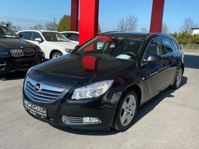 gebraucht Opel Insignia ST 2,0 Sports Tourer *AHK* *PARKSENSOREN*