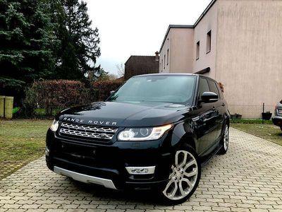 gebraucht Land Rover Range Rover Sport HSE *Panorama* SUV / Geländewagen,