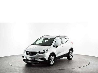 brugt Opel Mokka X 1.6 CDTI NAVI