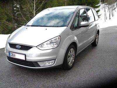 used Ford Galaxy Trend 2,0TD Kombi / Family Van,