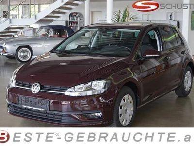gebraucht VW Golf VII TSI 1.0 BMT Sound Sitzpaket PDC