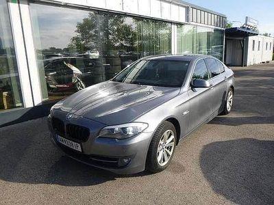 gebraucht BMW 530 5er-Reihe Diesel (F10) Österreich-Paket Aut.