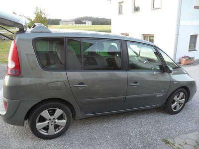 gebraucht Renault Espace 2,2 DCI Kombi / Family Van,