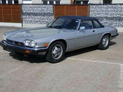 gebraucht Jaguar XJ -SC
