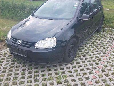 gebraucht VW Golf V 1,4 TSI Klein-/ Kompaktwagen